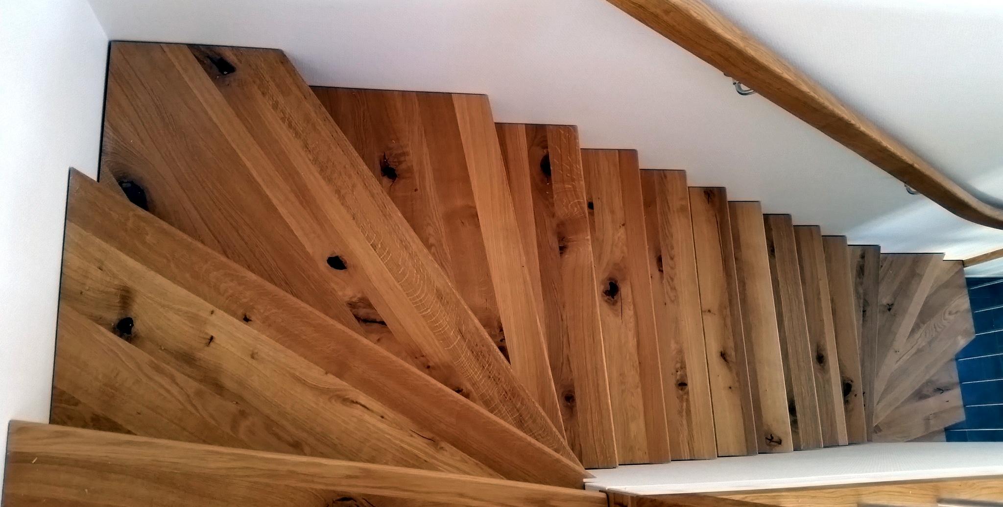 Chinderhüsli Treppe 2