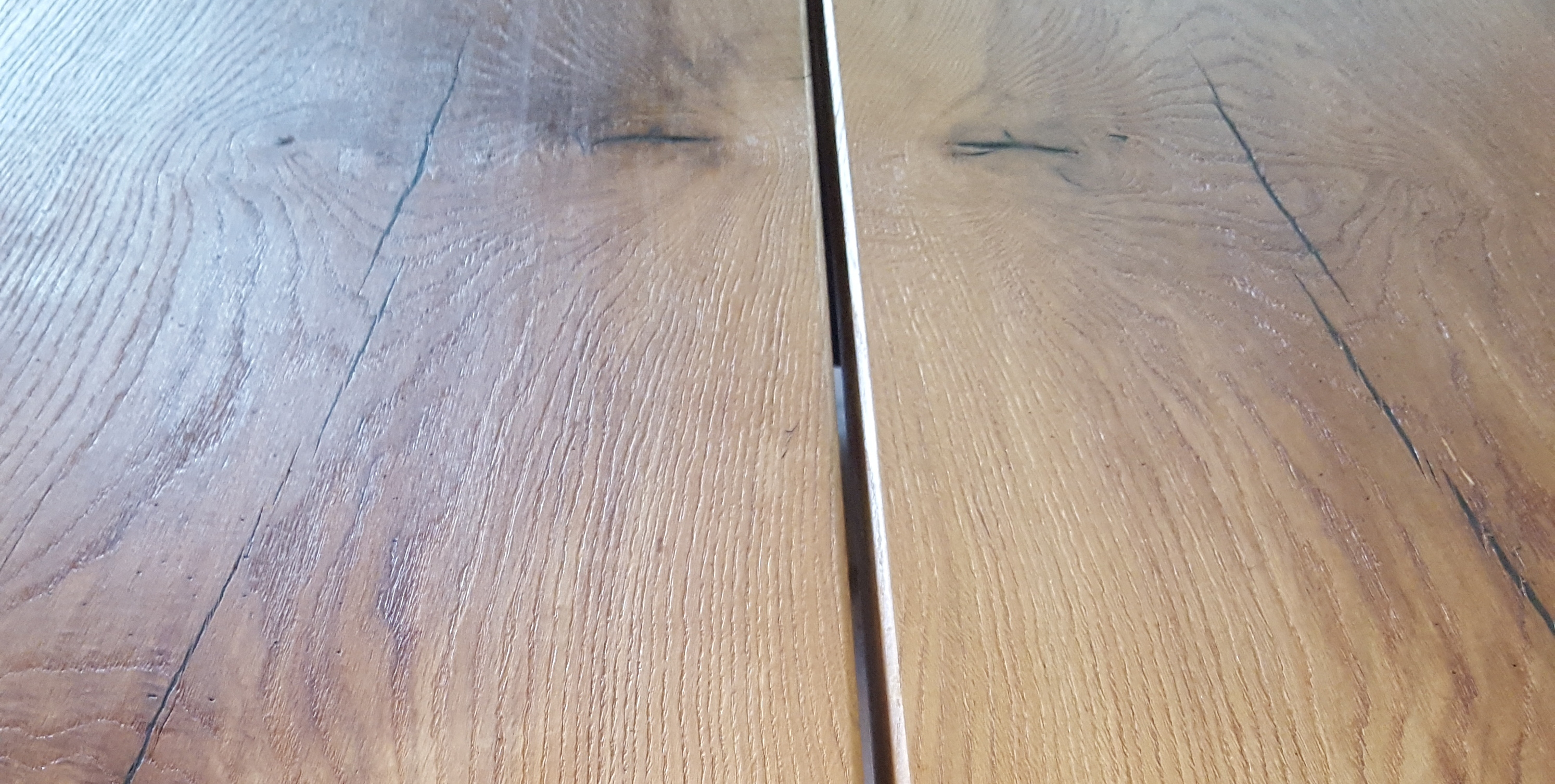 Tisch Odermatt 1