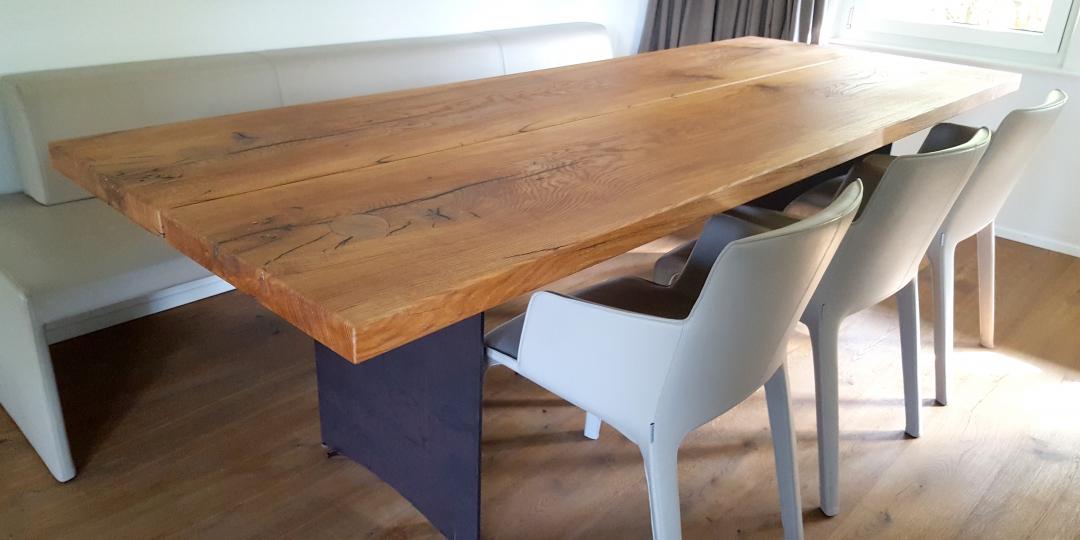 Tisch Odermatt 2
