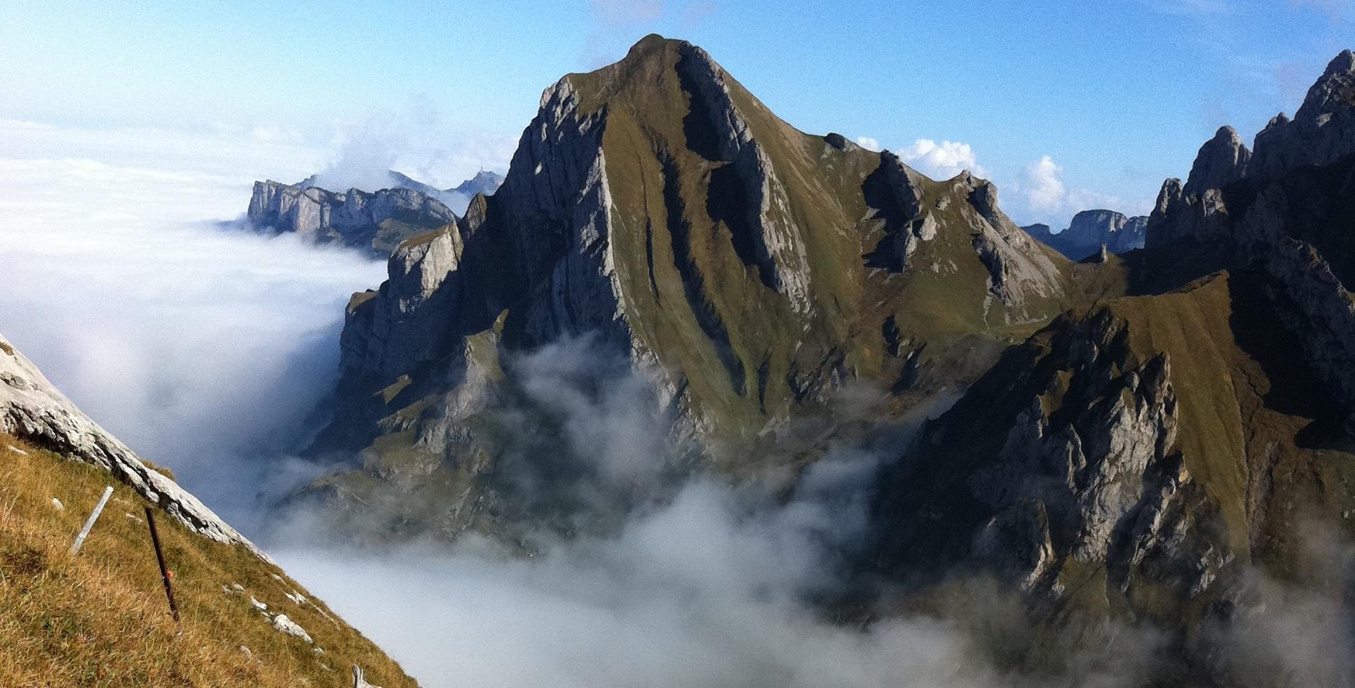 Bergtour 8