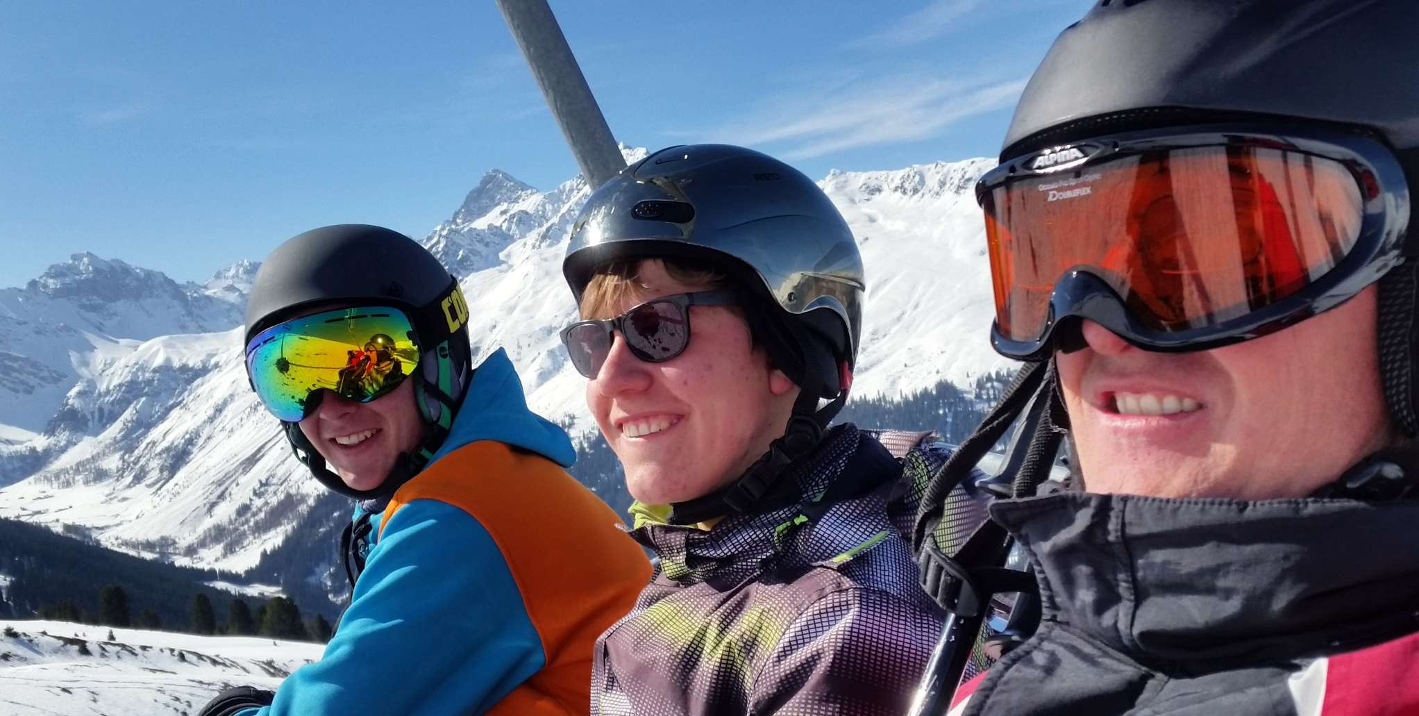 Skitag 4