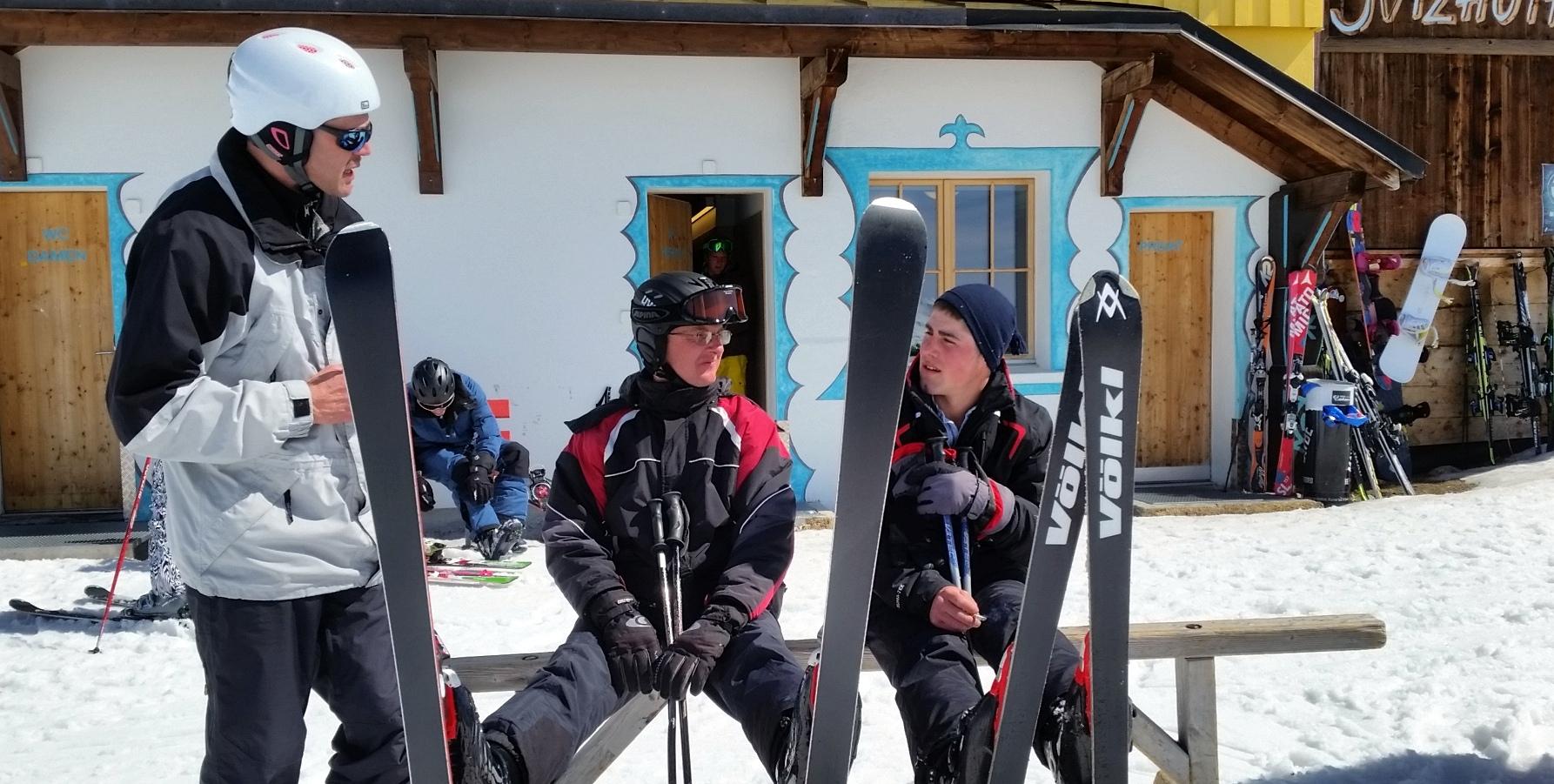 Skitag 6
