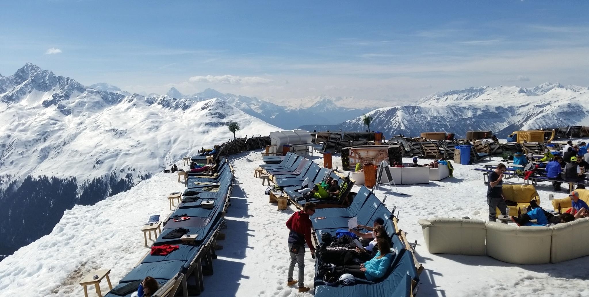 Skitag 7