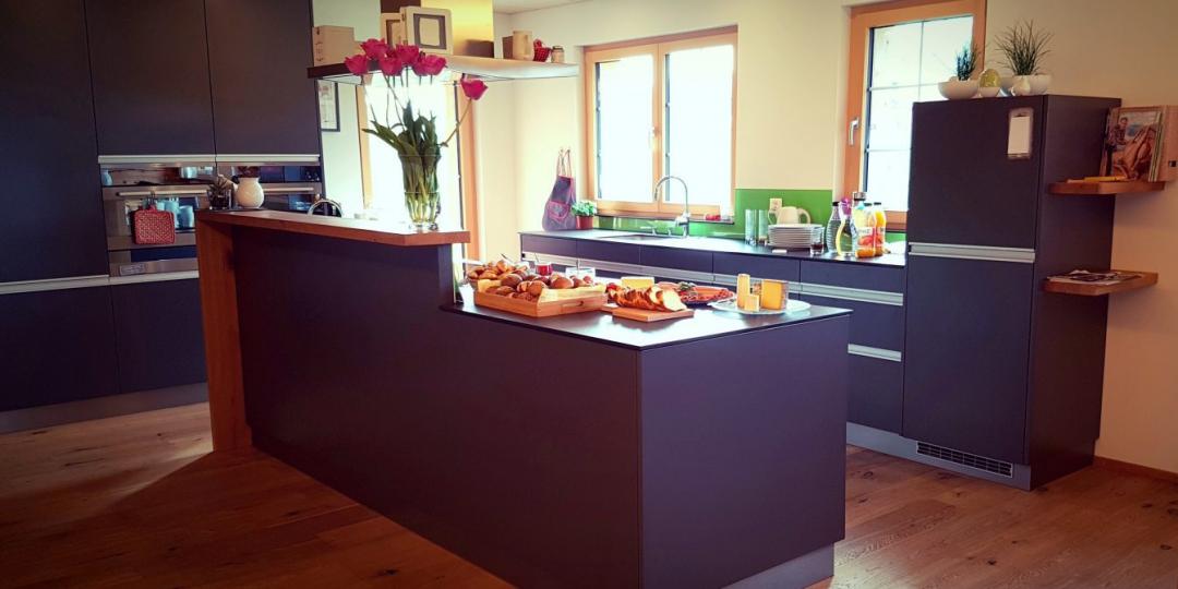 Küche Christa